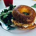 Egg Sandwiches