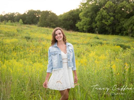 Maddy | Rosemount Senior Pictures