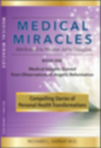 Medical Miracles by Richard Sarnat M.D..