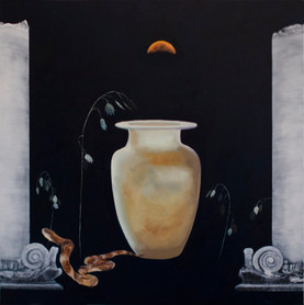 Hannah Stahl: American Eclipse