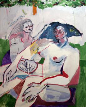 Jay Miriam: Imaginary Friends