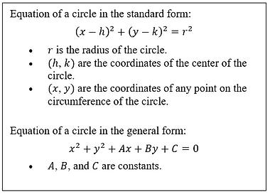 equation of a circle Capture.PNG