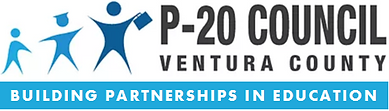 Ventura County P-20 Council Logo