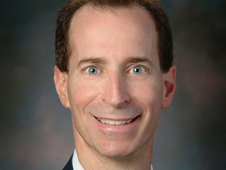 Civic Alliance Vice Chair David Maron Joins P-20 Core Council