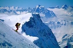 Clariden Ski