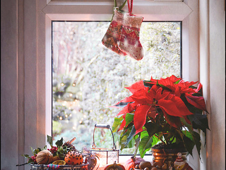 How to Survive Christmas Visits with Children