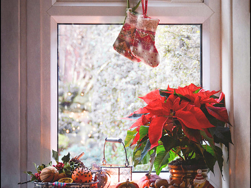 How to Keep Your Property Safe Over the Holidays
