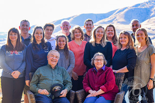 Sundholm Family Reunion
