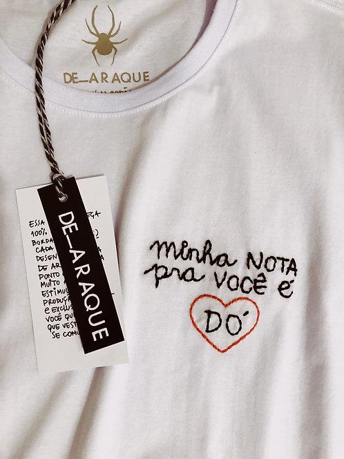 Camiseta DÓ
