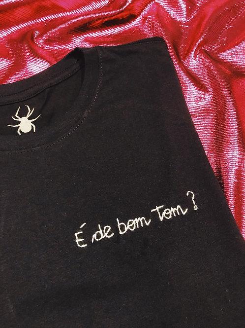 Camiseta BOM TOM