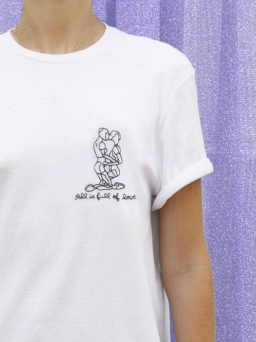 Camiseta BJORK