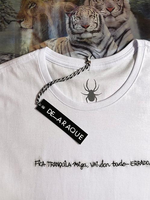 Camiseta MIGA