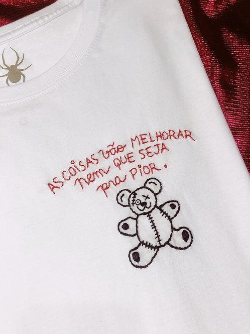Camiseta AGORAVAI
