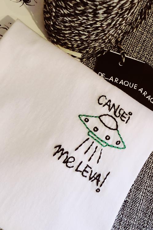 Camiseta CANSEI