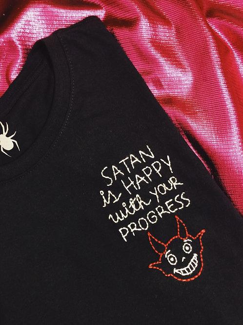 Camiseta PROGRESS