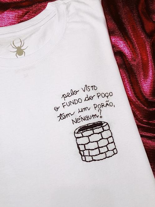 Camiseta FUNDOdoPOCO