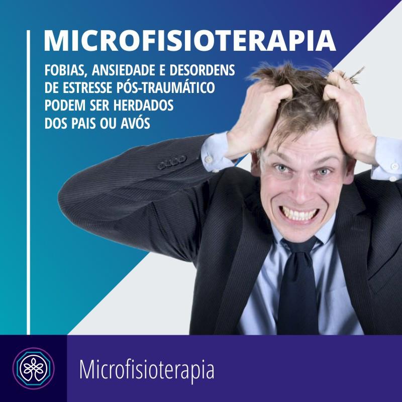 Instituto Pro Therapie   Microfisioterapia