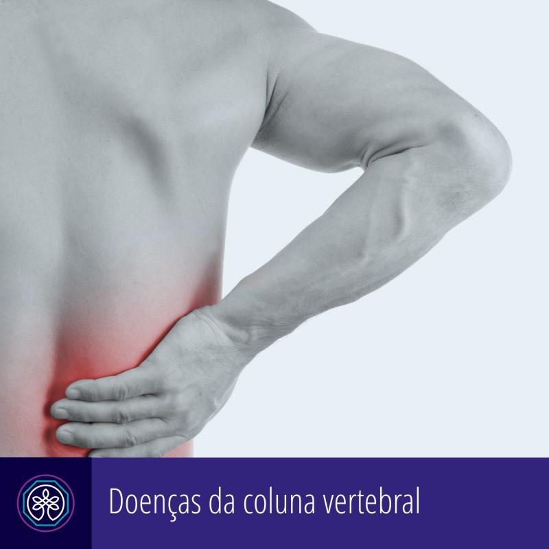 Instituto Pro Therapie | Dor na Coluna