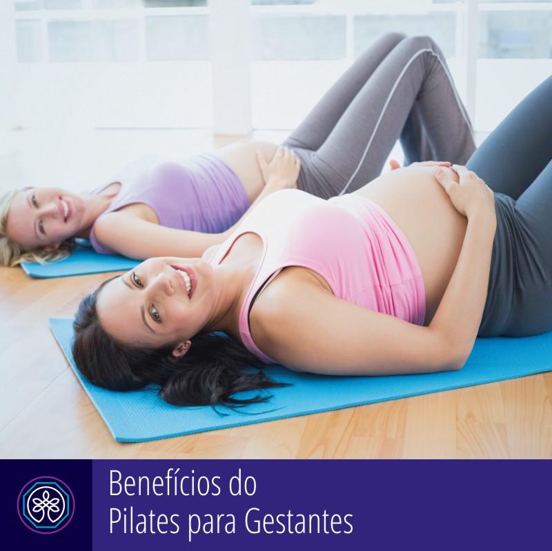 Instituto Pro Therapie | Pilates para Gestantes