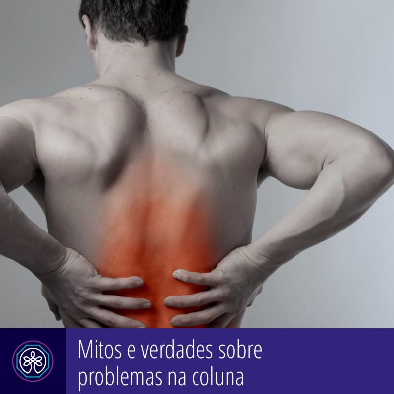 Instituto Pro Therapie | Coluna