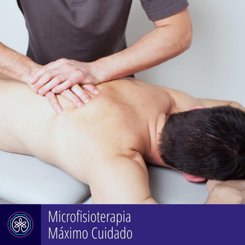 Instituto Pro Therapie | Microfisioterapia