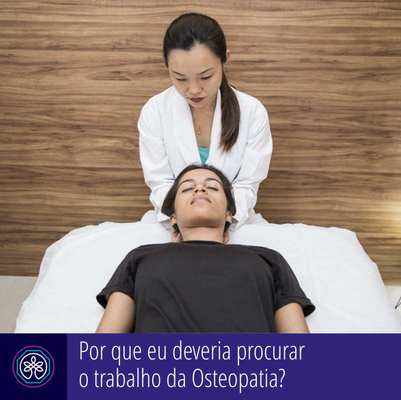 Instituto Pro Therapie | Osteopatia