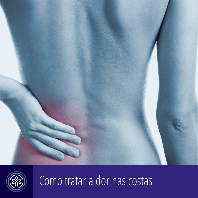 Instituto Pro Therapie | Dor nas Costas