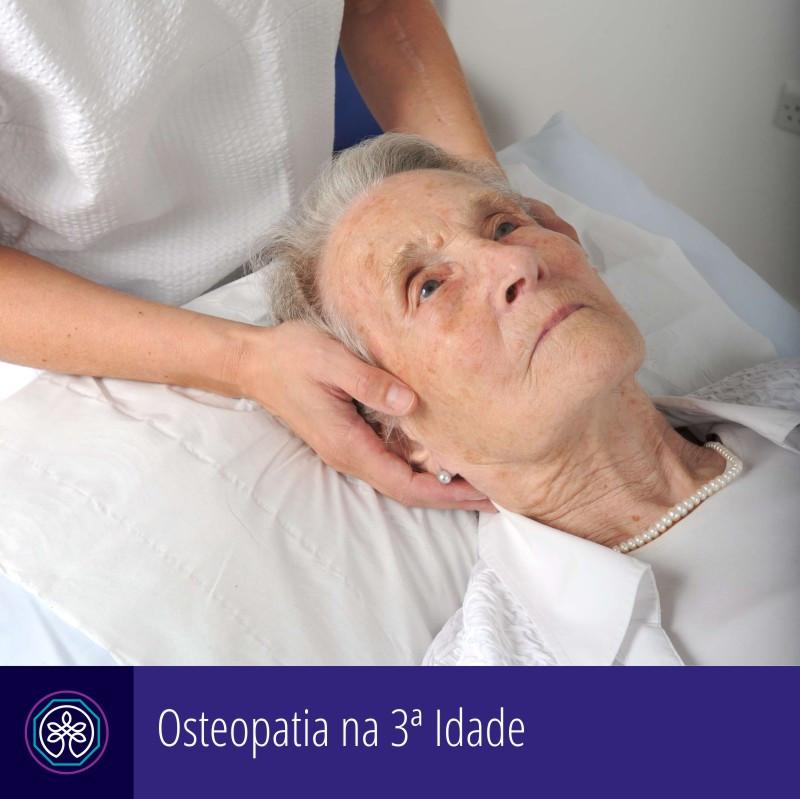 Instituto Pro Therapie   Osteopatia