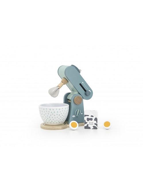 Keukenrobot groen