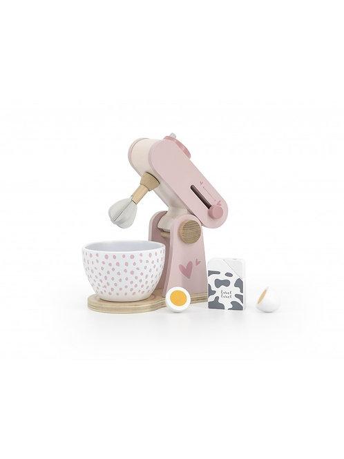 Keukenrobot roze