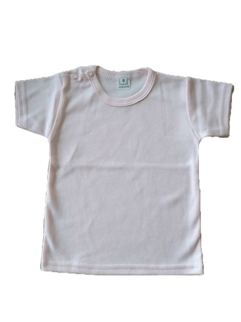 Baby t-shirtjes