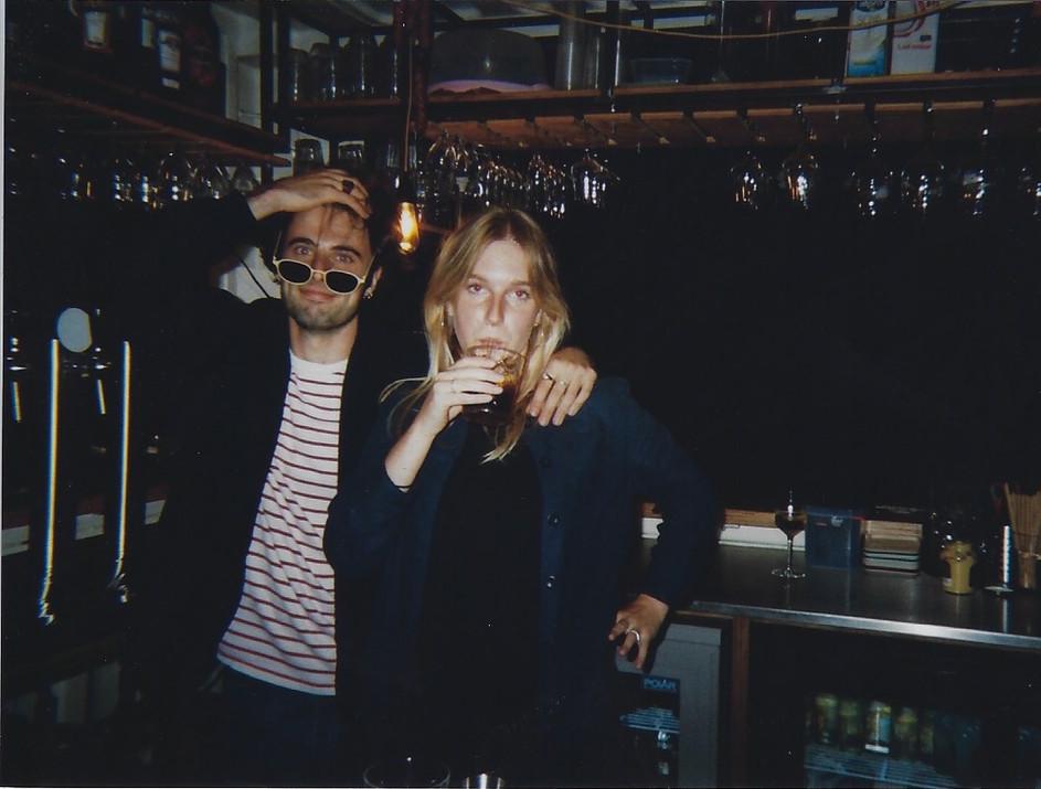 Marius & Sofie