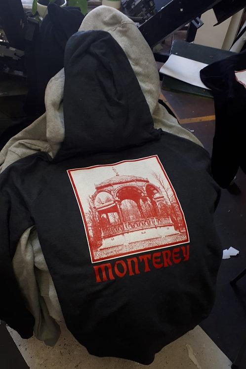Hoodie Monterey