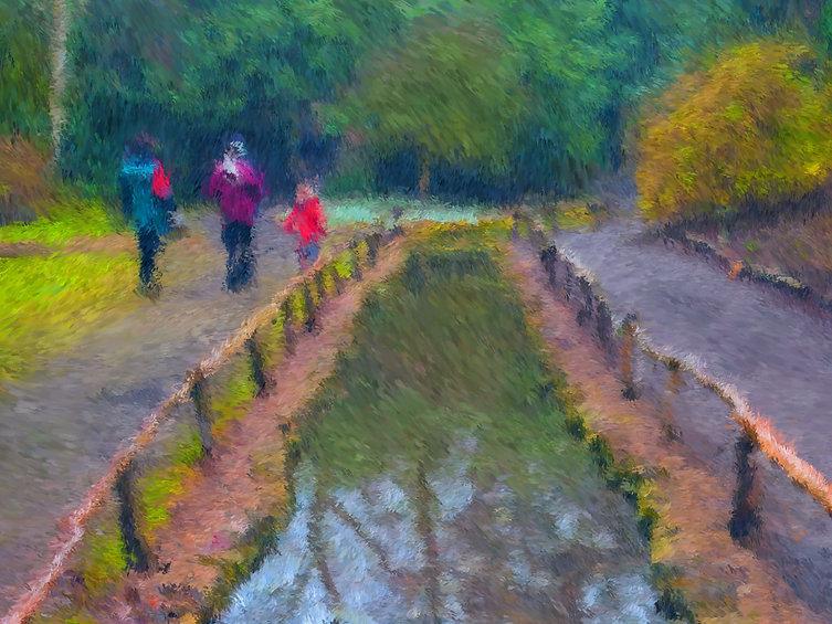59 Walk By The Stream.jpg