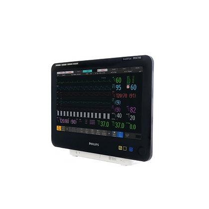 IntelliVue MX600/MX700