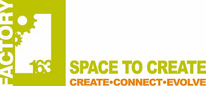 Space to Create logo