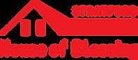 Stratford House of Blessing Logo