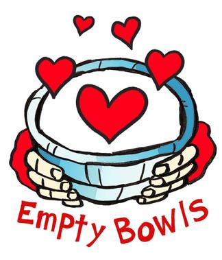 Empty Bowls Just Around the Corner!