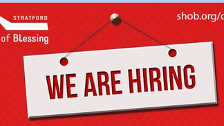 We're Hiring for Two Summer Positions
