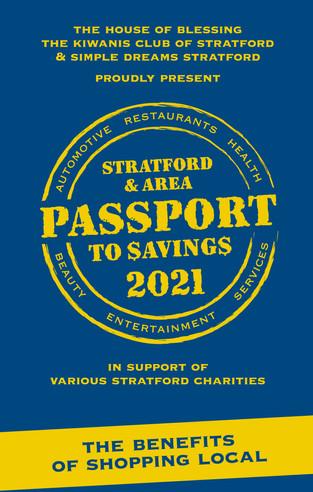 Passport to Savings - Purchase Online