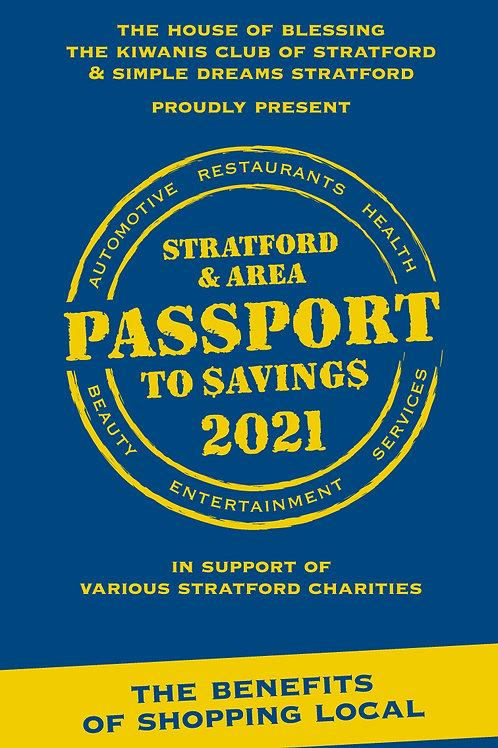 Passport to Savings 2021