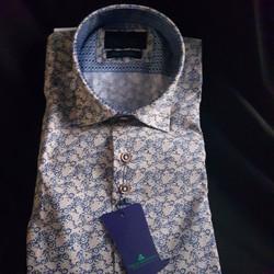 City of Gentlemen Shirt