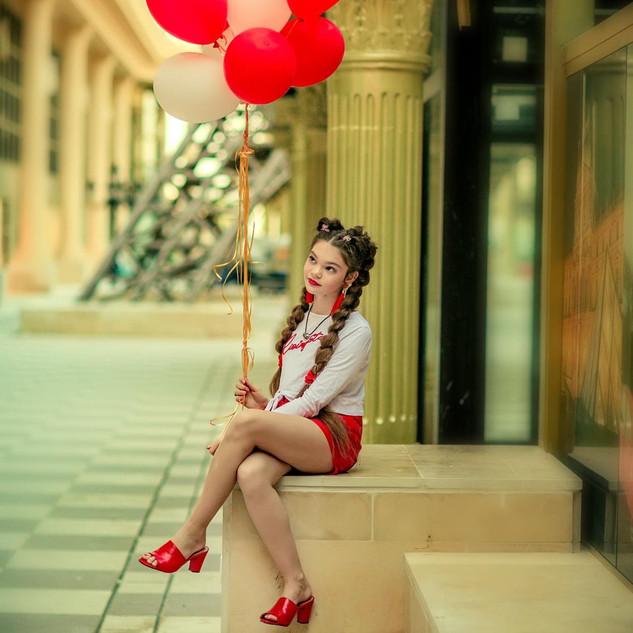 EVA KIRZNER Photography | Maria Fotomama