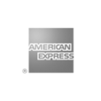 RedBerry Design - American Express Logo