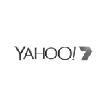 RedBerry Design - Yahoo!7 Logo