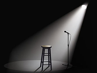 microphone-on-stage-empty-stage-micropho