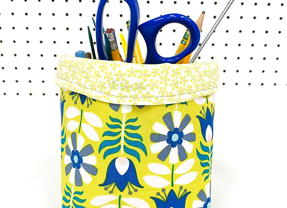 Fabric Storage Basket (small)