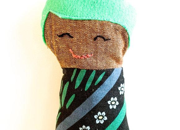 Rise Folk Doll (Rebecca)