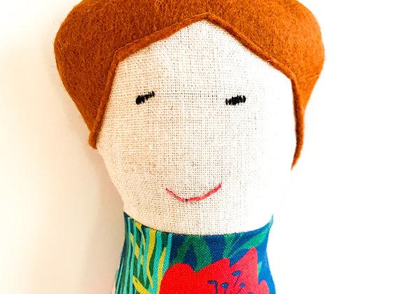 Rise Folk Doll (Ciin)