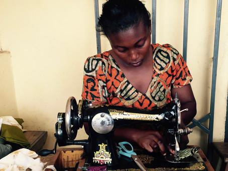 Slow Fashion in Ghana